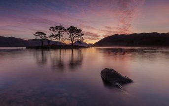 How To Shoot Better Landscapes