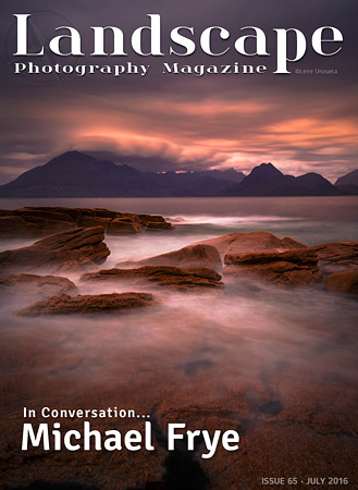 Issue 65 July 2016