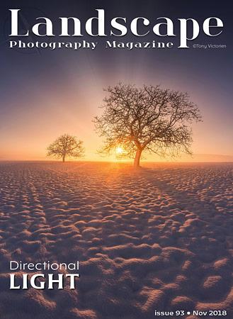 Issue 93 November 2018