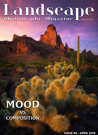 Issue 98 April 2019