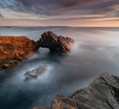 Bloody Foreland, Donegal, Ireland by Brian Doyle