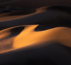 Death Valley, California, USA by Laura Zirino