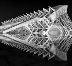 Museu, Valencia, Spain by Paul Kiernan