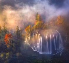 Plitvice National Park, Croatia by Panos Laskarakis