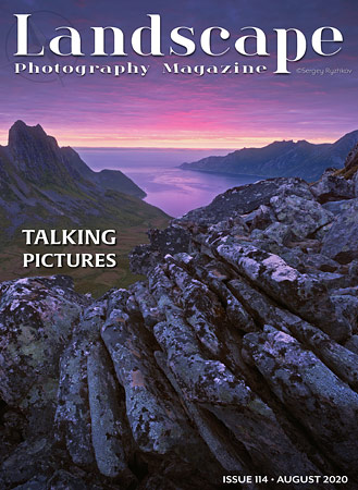 Issue 114 August 2020