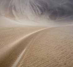 Death Valley, California, USA by Suzanne Mathia