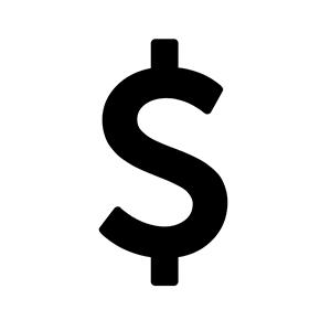 £ = $